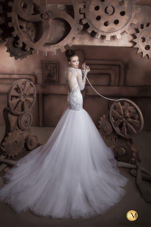 hassan mazeh wedding dress 3 bmodish