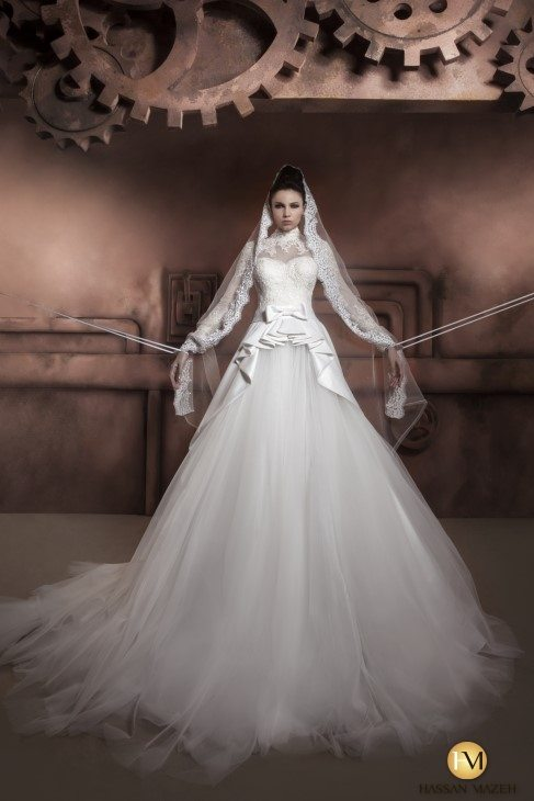 hassan mazeh wedding dress 4 bmodish