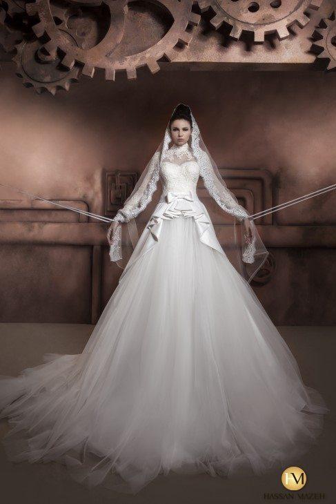 hassan mazeh wedding dress 4 bmodish
