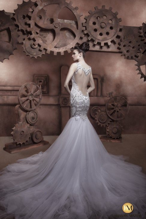 hassan mazeh wedding dress 5 bmodish