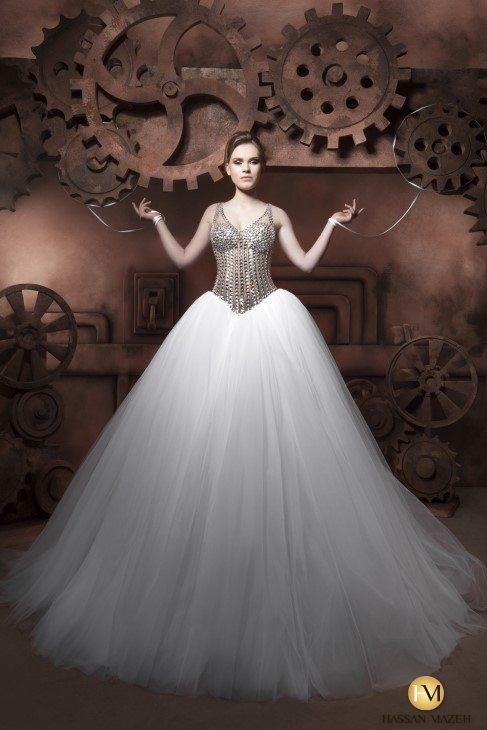 hassan mazeh wedding dress 6 bmodish