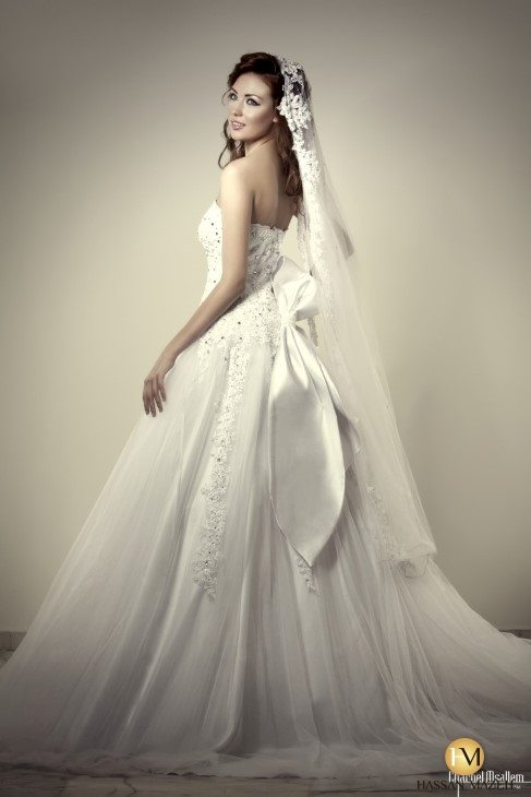 hassan mazeh wedding dress 7 bmodish