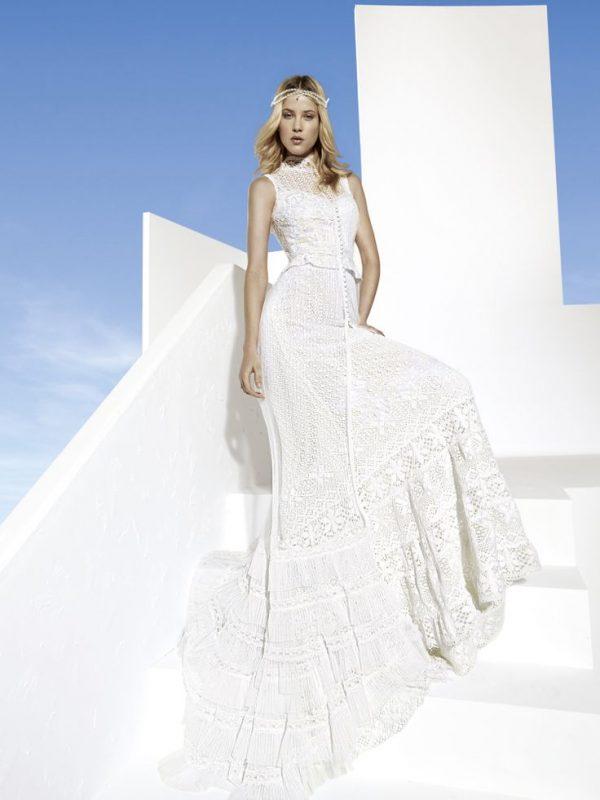 honduras yolan cris wedding dress bmodish