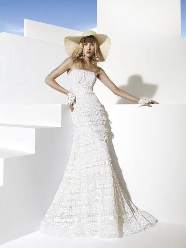 iguazu wedding dress yolan cris bmodish