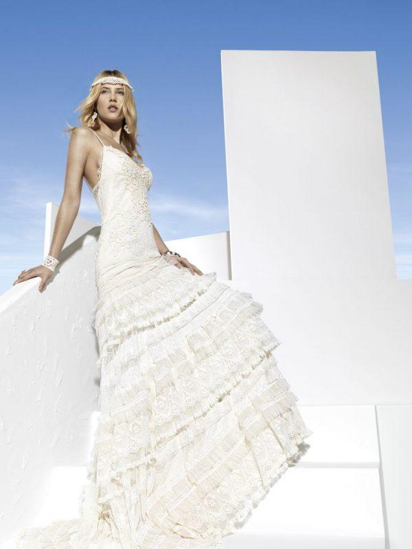 maracaibo wedding dress bmodish