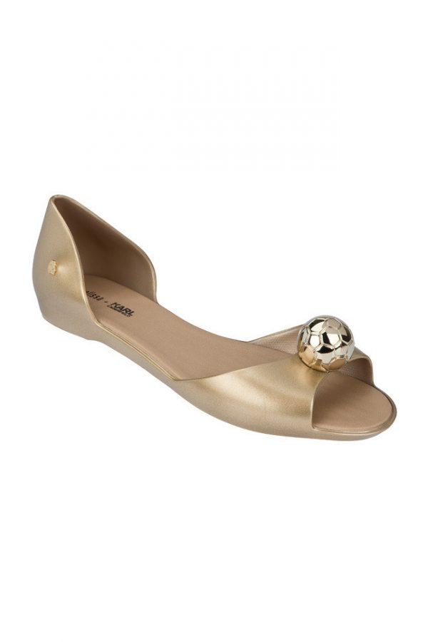 melissa n karl lagerfeld shoes fw 2014-15 1 bmodish