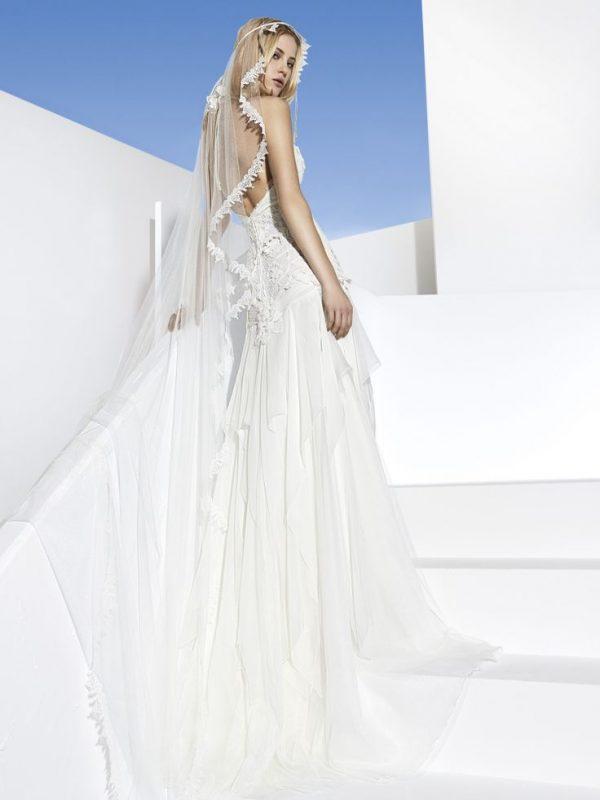 moncada wedding dress bmodish