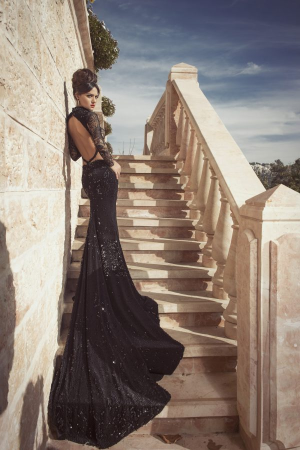 oved cohen evening dress bmodish 10