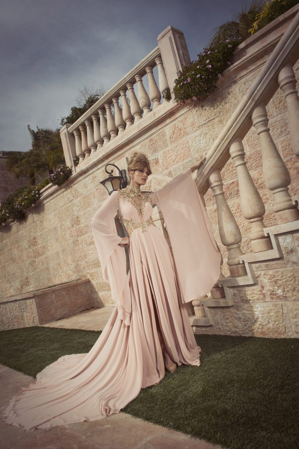 oved cohen evening dress bmodish 4