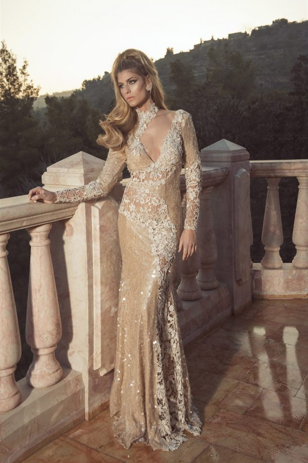 oved cohen evening dress bmodish 6