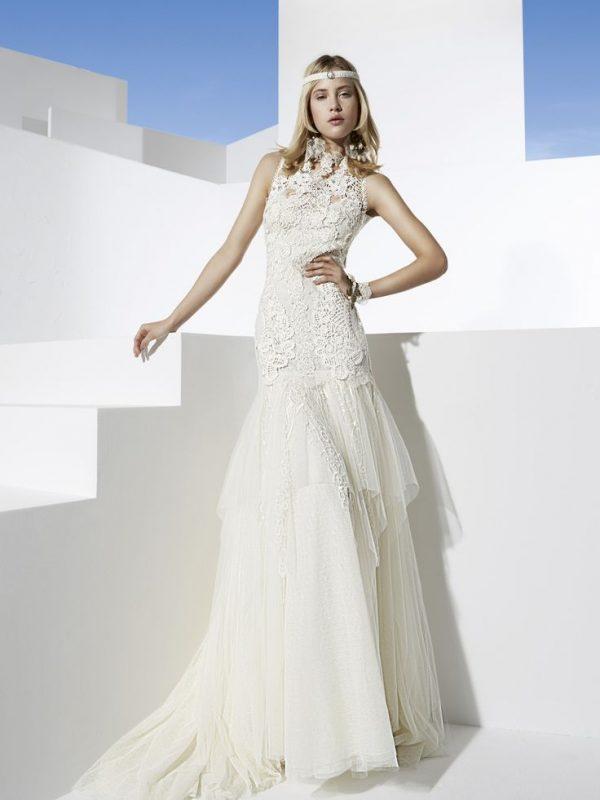 sestao wedding dress bmodish