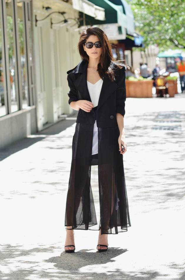 sheer summer trench bmodish