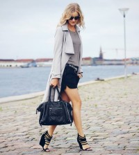 summer trench coat style bmodish 1