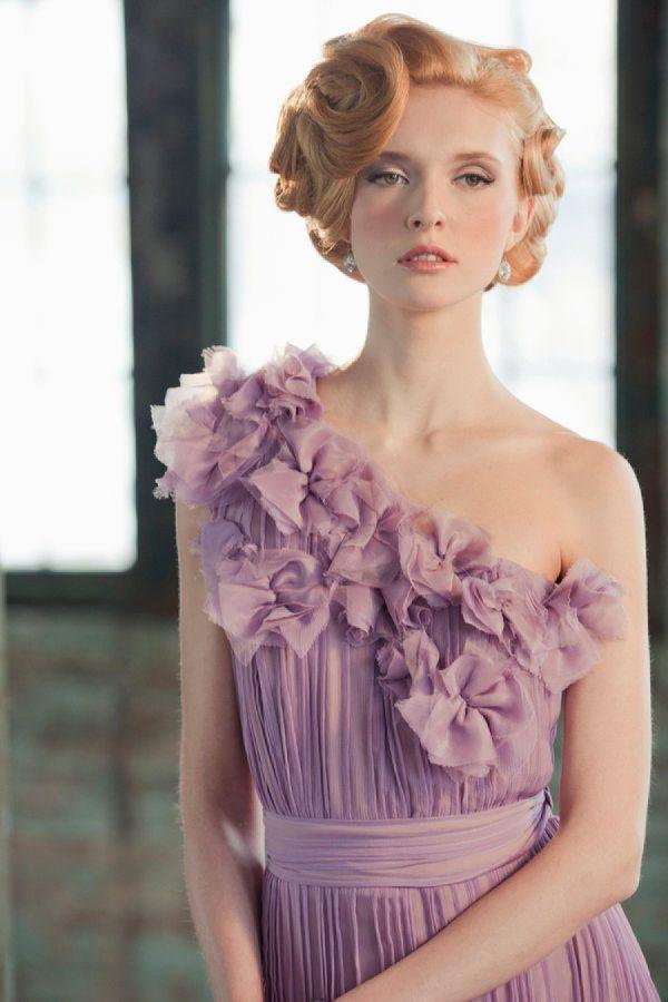 a la marylyn monroe short wedding hair bmodish 1