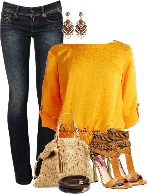 casual date outfit idea bmodish 1