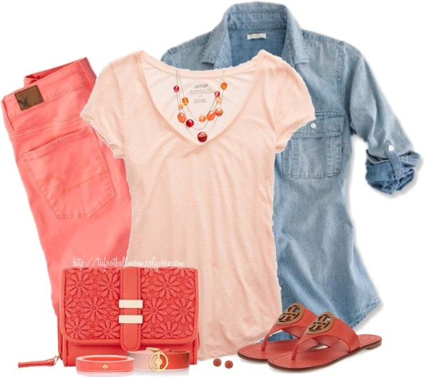 cute casual outfit for date bmodish