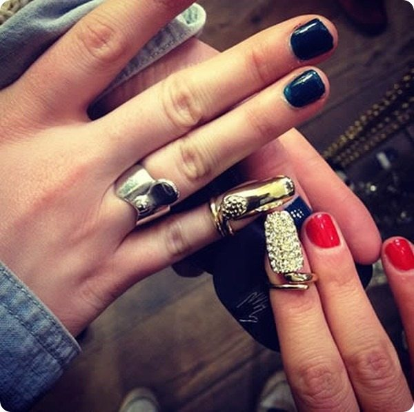 hottest-accessory-trend-chanel-nail-and-knuckle-rings-1 bmodish