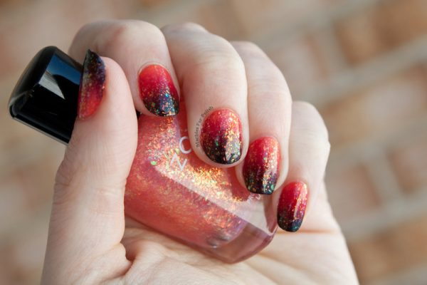 magma nails bmodish