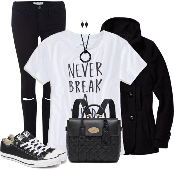 Amazing Back To School Outfit Ideas 2014 - Be Modish-6255