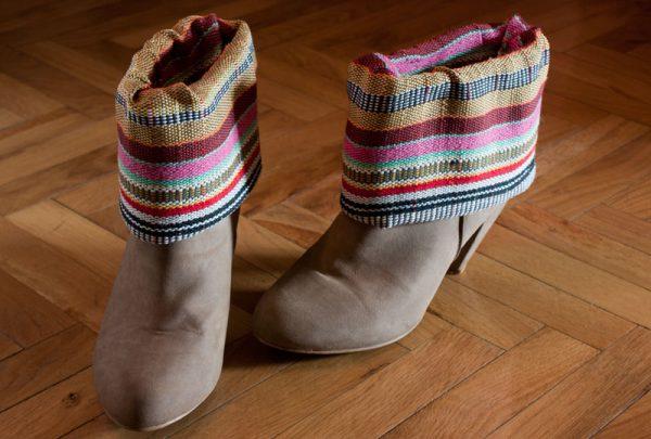 ethnic-booties