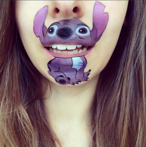 makeup art laura jenkinson bmodish