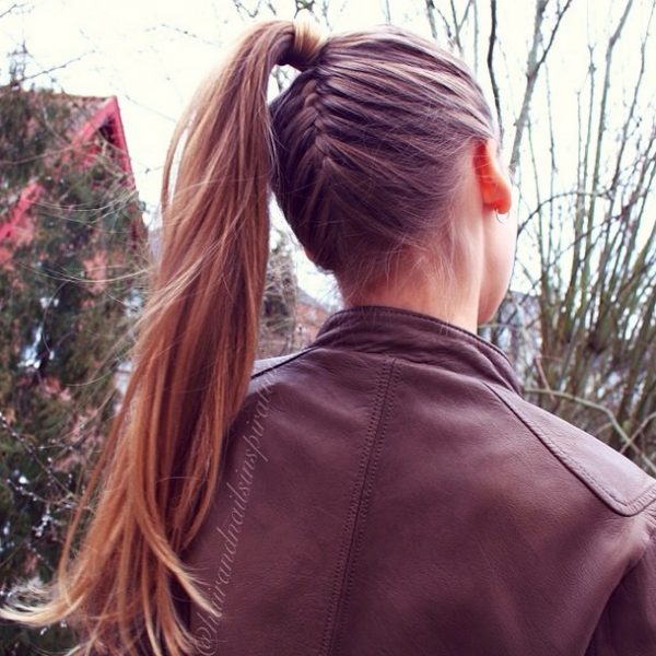 Beautiful Collections Back To School Hairstyles For Long