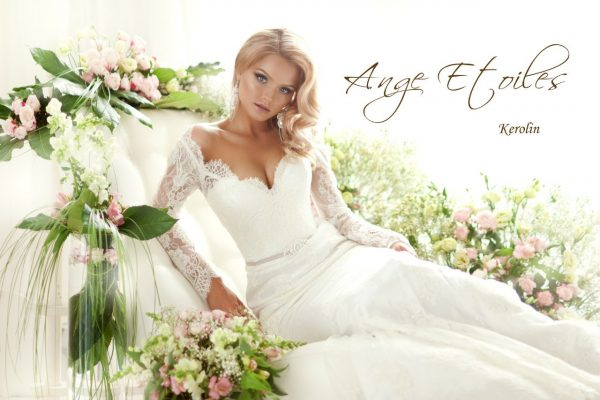Ange etoiles bridal collection 2014 1 bmodish