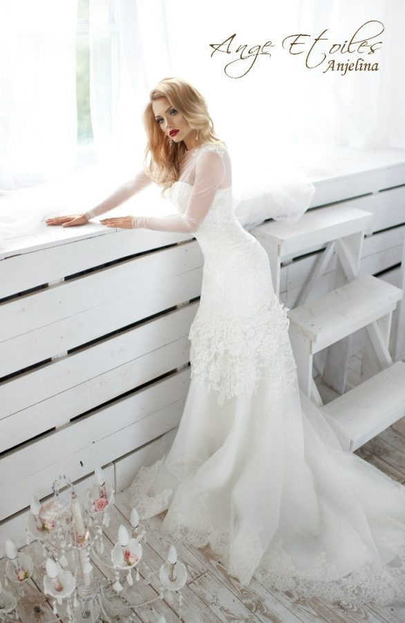 Ange etoiles bridal collection 2014 2 bmodish