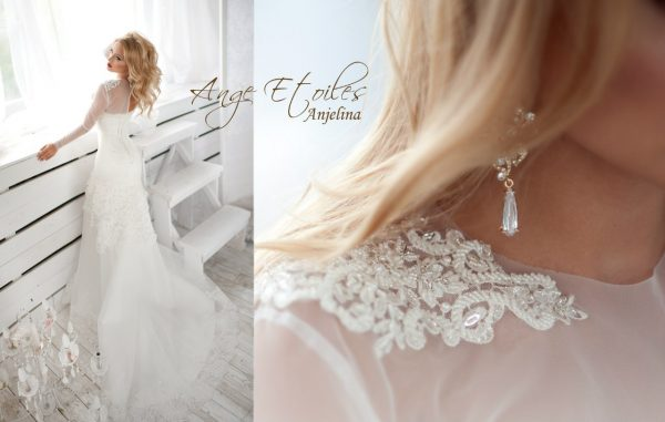 Ange etoiles bridal collection 2014 3 bmodish