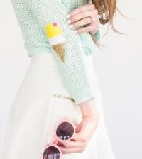 DIY-Ice-Cream-Cone-Elbow-Patches bmodish