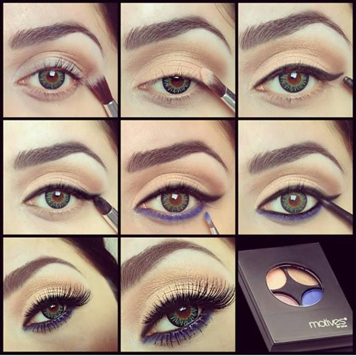 Purple-Eye-Makeup-Looks-9 bmodish