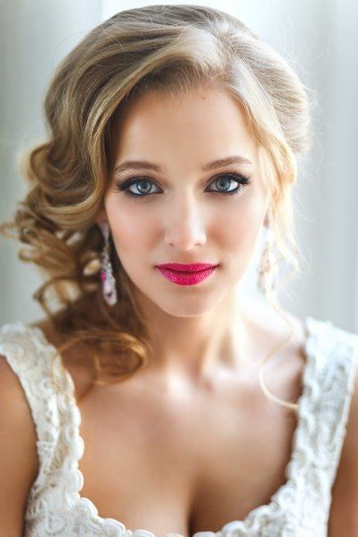 wedding day makeup ideas 1