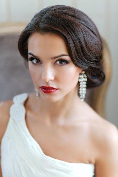 beautiful makeup for wedding 5 bmodish