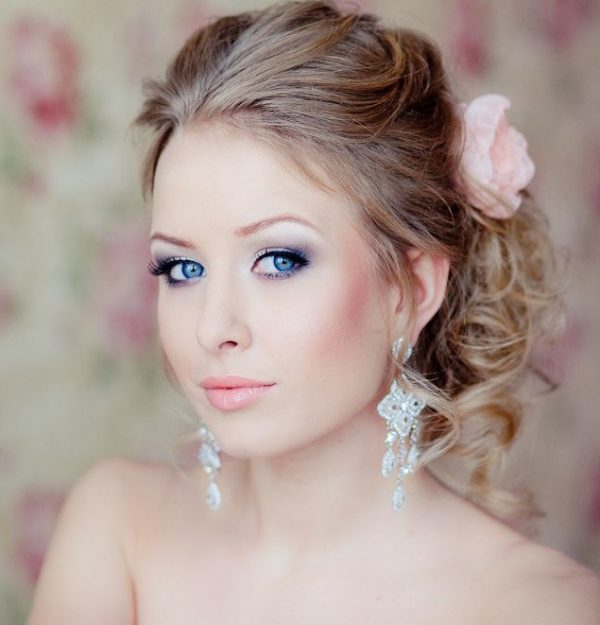 10 Beautiful Wedding Day Makeup Ideas Be Modish