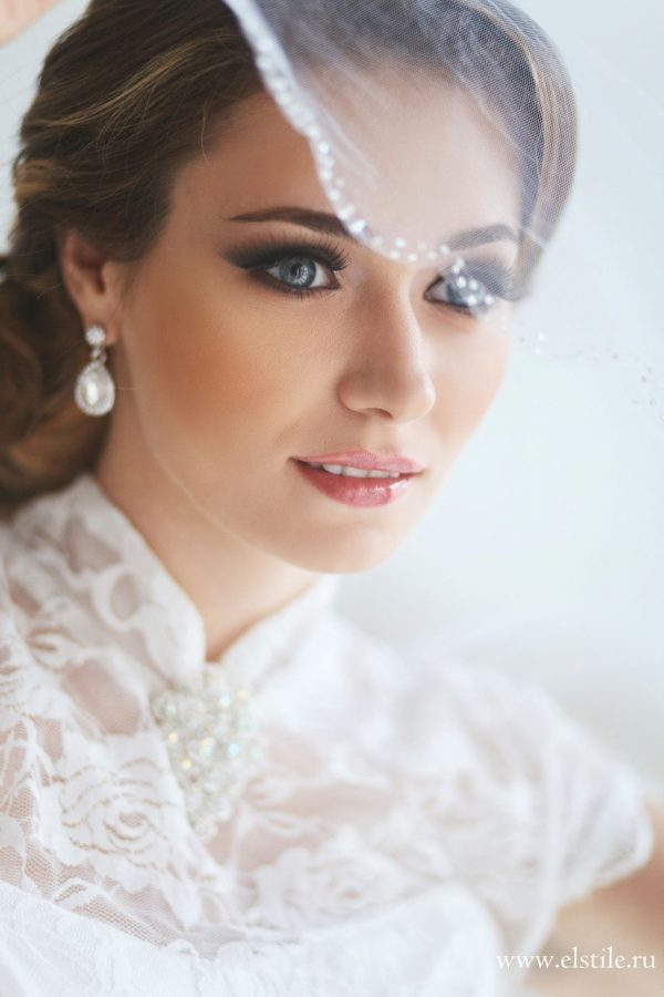 beautiful makeup for wedding bmodish