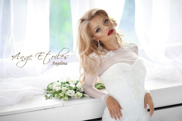 bridal collection ange etoiles 2014 1 bmodish