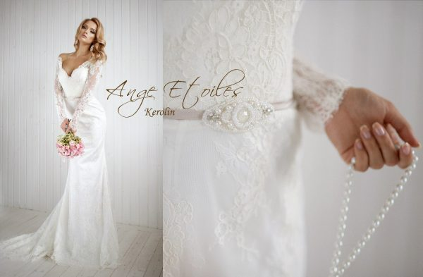 bridal collection ange etoiles 2014 22 bmodish