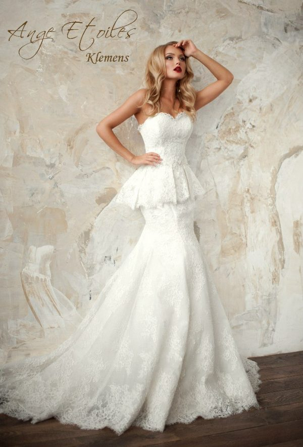 bridal collection ange etoiles 2014 23 bmodish