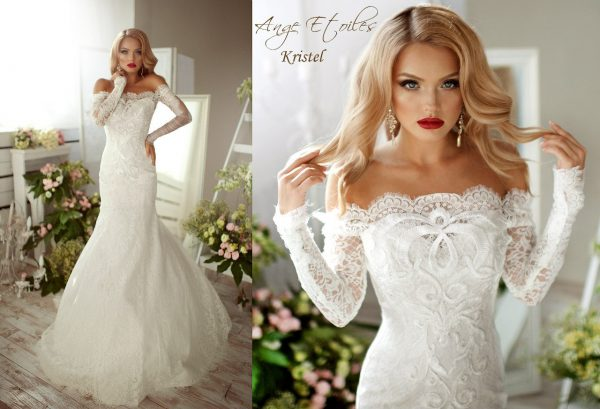 bridal collection ange etoiles 2014 27 bmodish