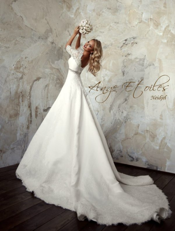 bridal collection ange etoiles 2014 30 bmodish