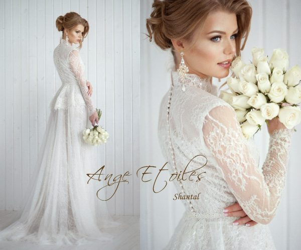 bridal collection ange etoiles 2014 32 bmodish
