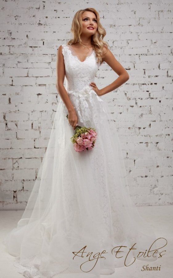 bridal collection ange etoiles 2014 33 bmodish