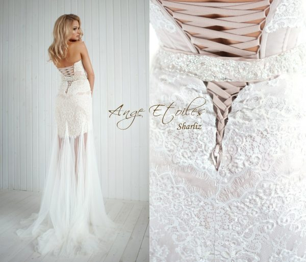 bridal collection ange etoiles 2014 35 bmodish