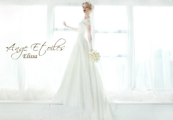bridal collection ange etoiles 2014 8 bmodish