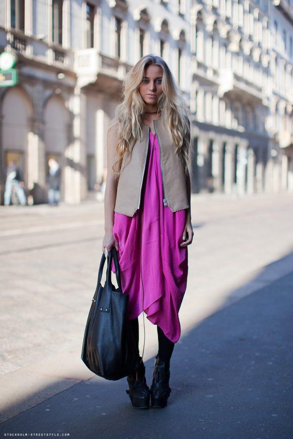 summer to fall transition fashion bmodish