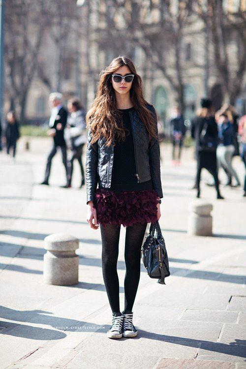 summer to fall transition fashion 2 bmodish