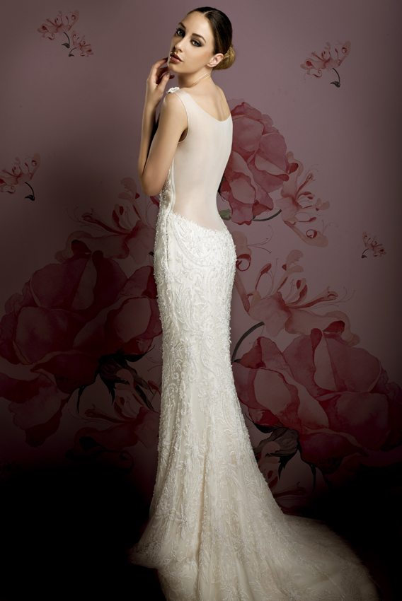 wedding dress ysa 15 bmodish
