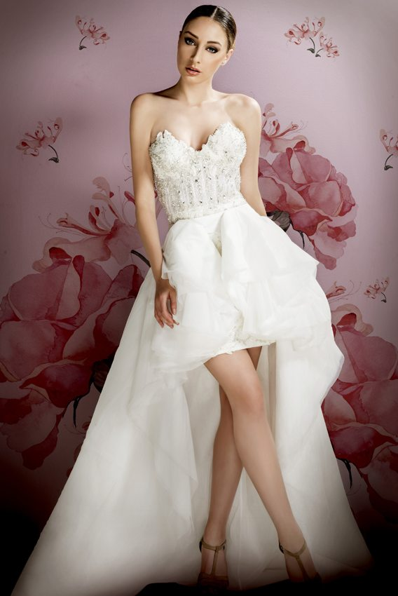 wedding dress ysa 17 bmodish