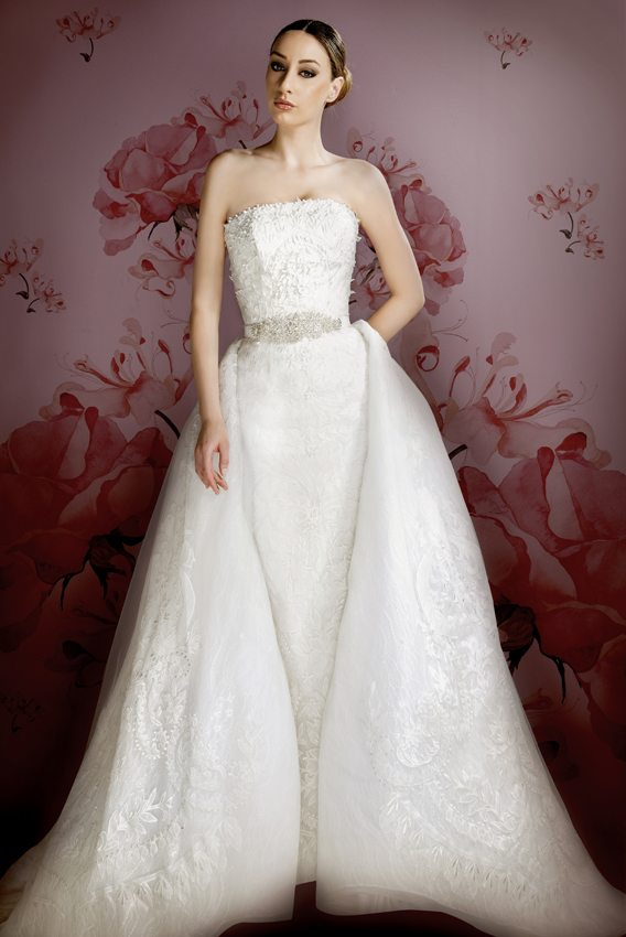 wedding dress ysa 20 bmodish