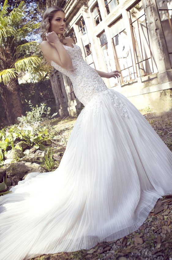 wedding dress ysa 25 bmodish